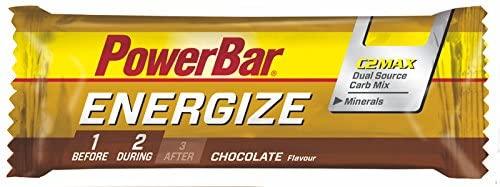 Barritas Energéticas – PowerBar