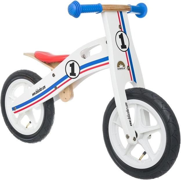 Bicicleta de madera Bikestar