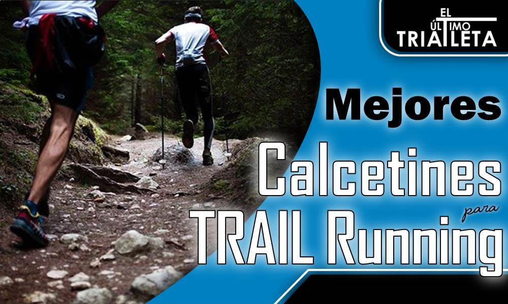 mejores calcetines de trail running