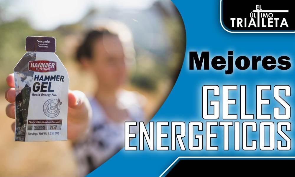 mejores geles energeticos