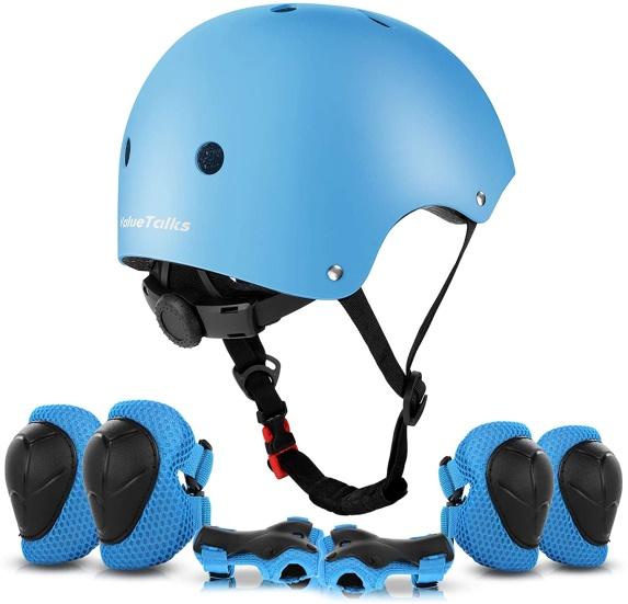Casco de bicicleta Infantil – ValueTalk