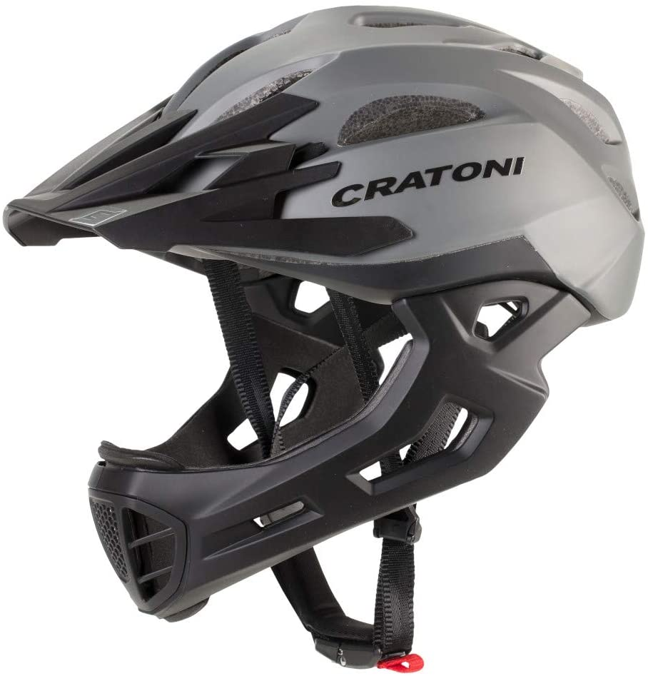 Casco de bicicleta integral - Cratoni