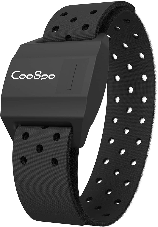 Monitor de frecuencia cardíaca - CooSpo