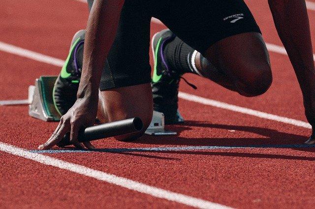 es bueno tener piernas largas para correr