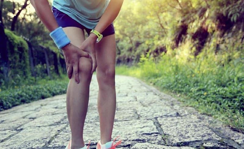 Al ser corredor de 40 años o más, las lesiones deben ser mejor tratadas