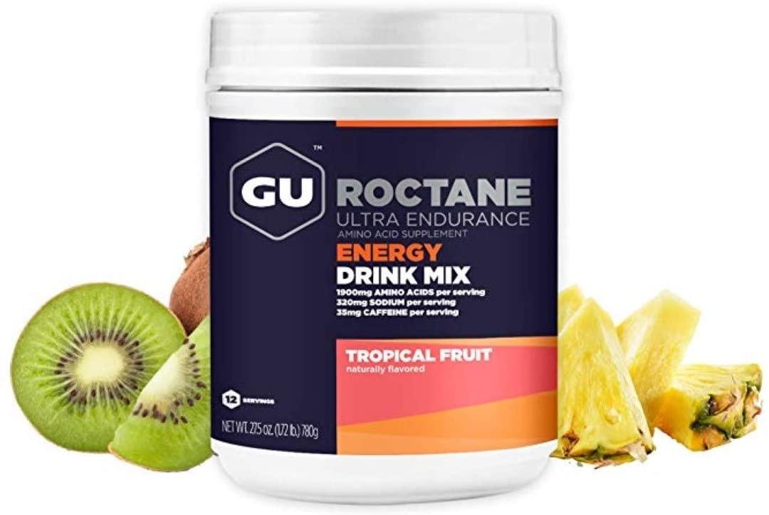 Bebida energética GU Energy