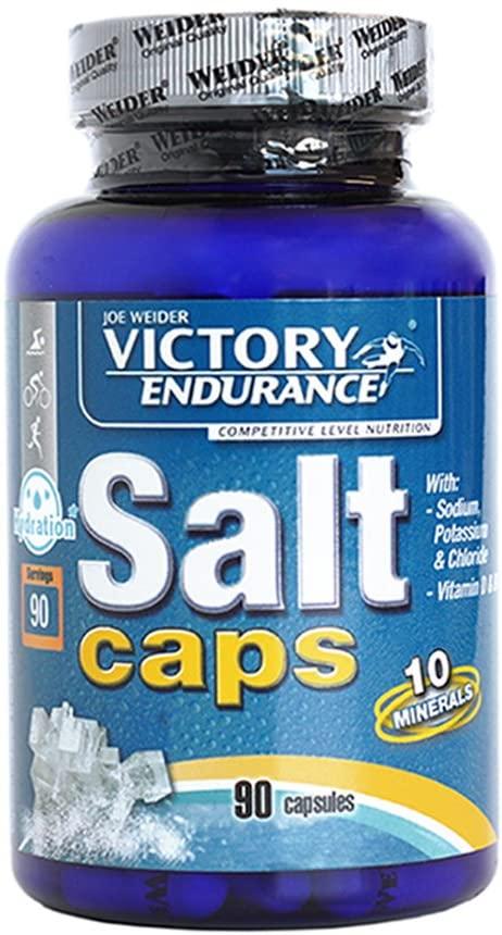 Bebida energética Victory Endurance