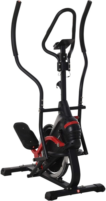 Bicicleta elíptica – Sportstech CX608