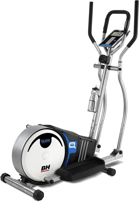 Bicicleta elíptica –BH Quick G233N