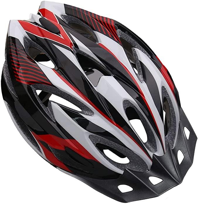 Casco De Bicicleta Para Montaña Shinmax