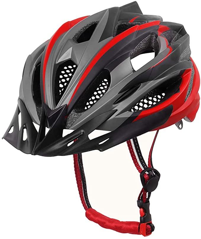 Casco de bicicleta de montaña X TIGER