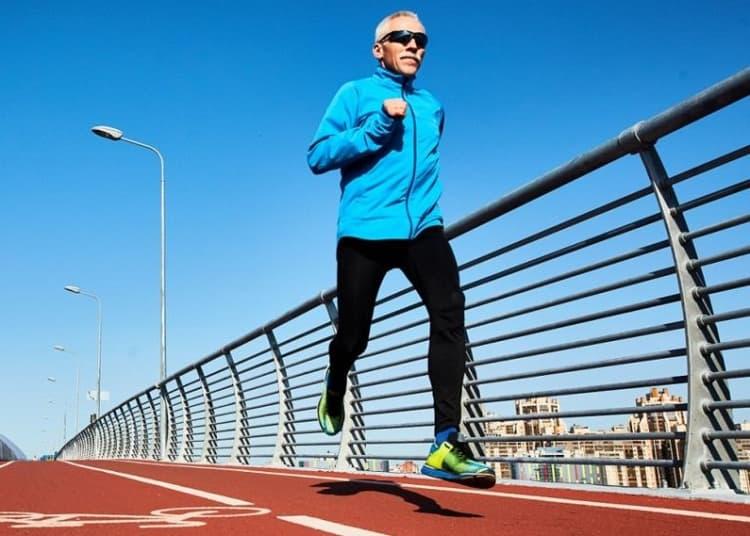 Comenzar a correr a los 40 años no es razón para desistir