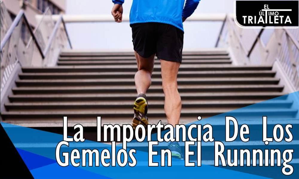 Los Gemelos En El Running