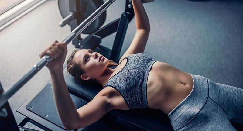 Los mejores entrenamientos para aumentar masa muscular