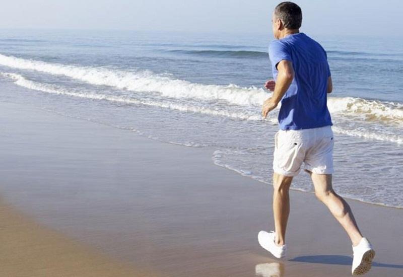 Mejora tu salud siendo corredor de 40 años o más, y mantén tu condición física