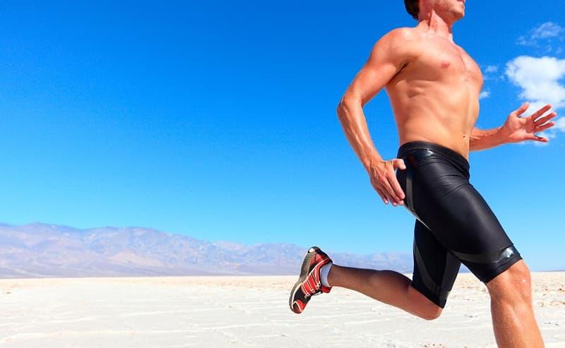 No hay razón para no entrenar con ropa de compresión deportiva