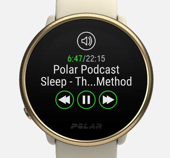 Reloj deportivo Polar Ignite 2
