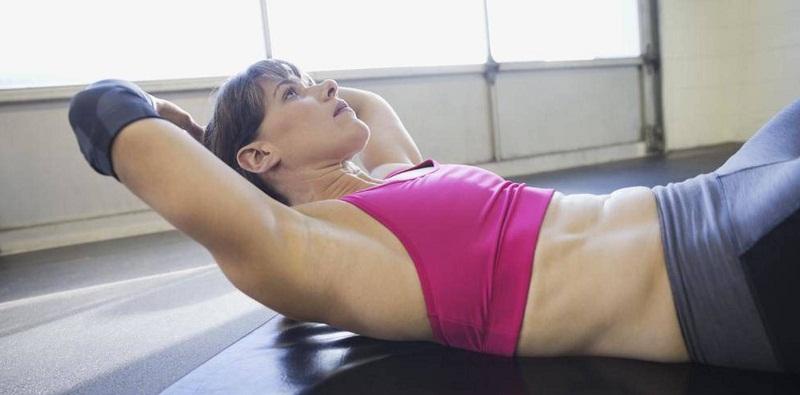 Si quieres aumentar masa muscular, no puedes parar cuando duelan los músculos