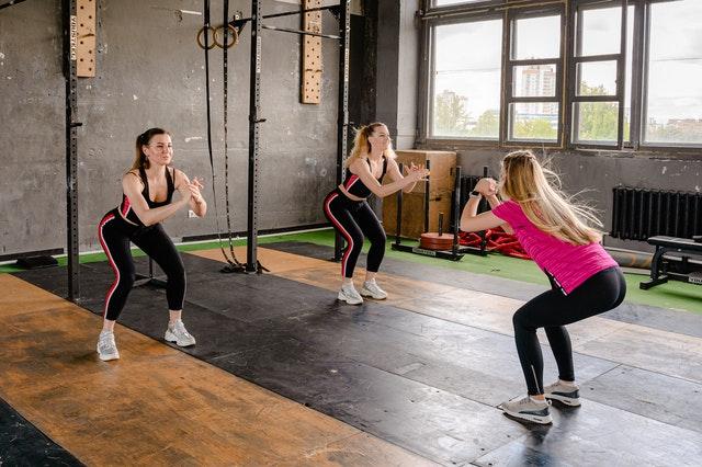 Un ejercicio esencial para tonificar los músculos de las piernas