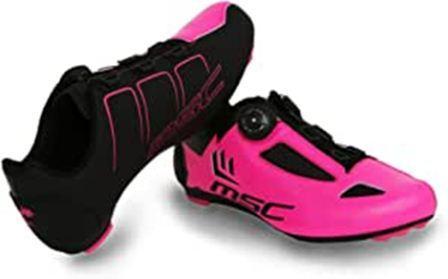Zapatillas para bicicletas MSC Bikes Aero Road T-39