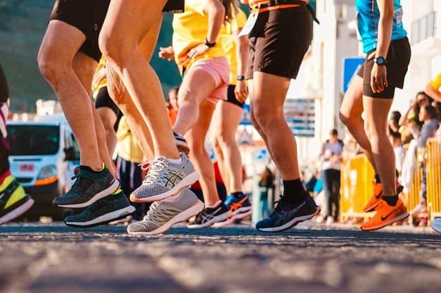 conoce los errores comunes de carrera que más comenten los corredores