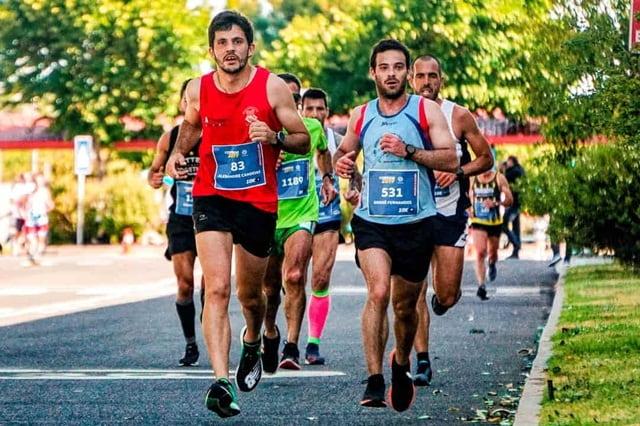 los errores comunes de carrera de los que todos los corredores somos responsables