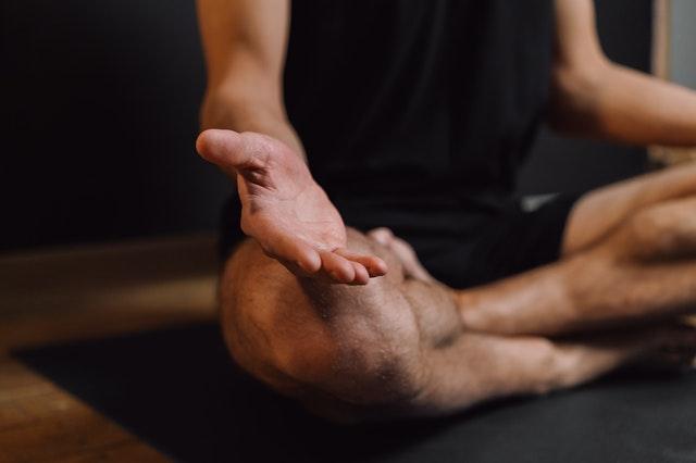 mantener relajados durante el entrenamiento autógeno