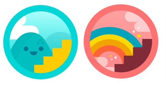 medallas digitales Fitbit