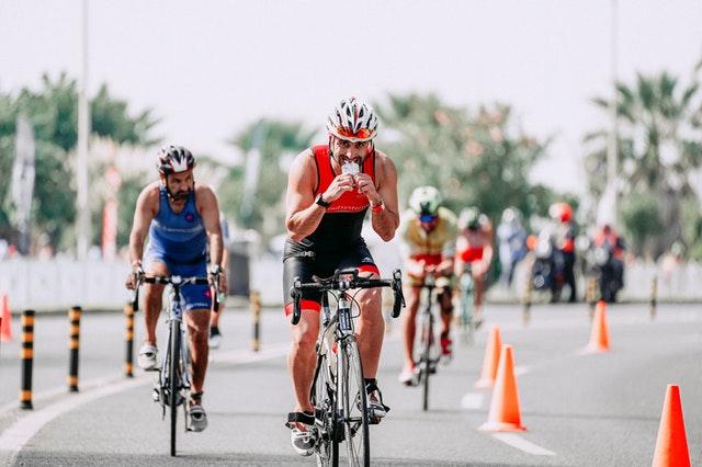 mejorar la intensidad en la carrera ironman