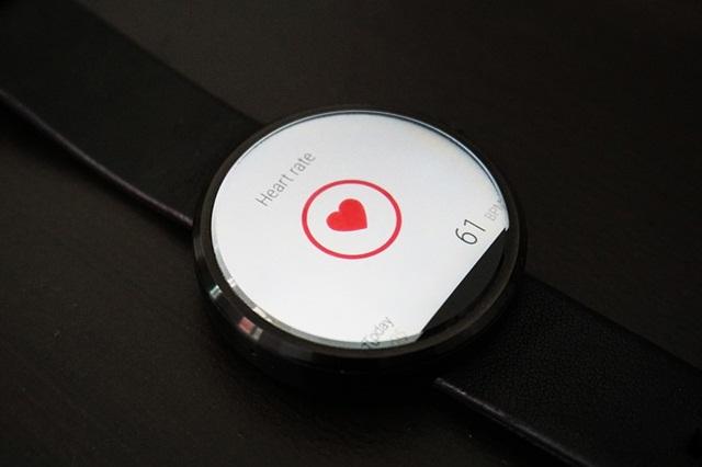 relojes inteligentes con sensores de presión arterial