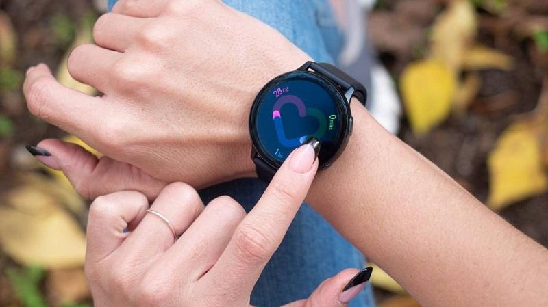 Los smartwatches miden el pulso, y por ello su uso se ha popularizado