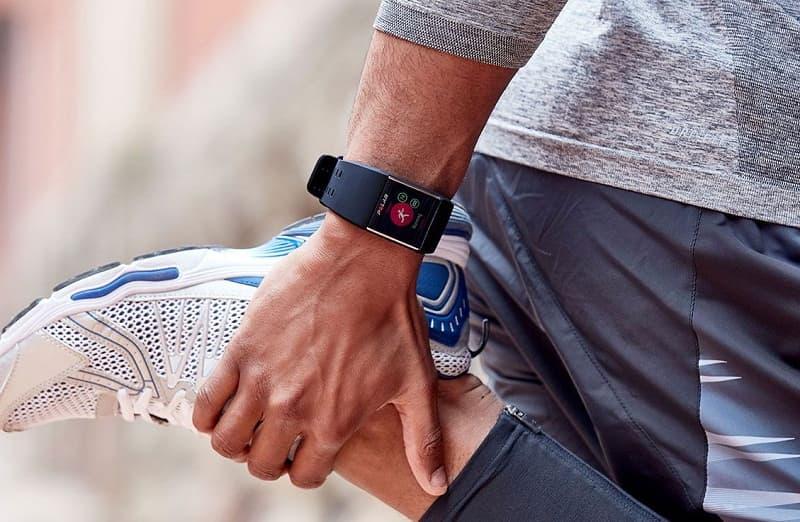 Un reloj inteligente será tu gran amigo durante tus entrenamientos