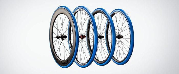 Neumáticos Tacx Trainer