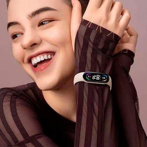 Pulsera Xiaomi Mi Band 6
