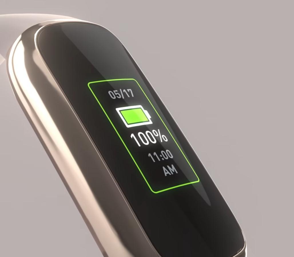 Smartband Fitness